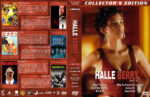 Halle Berry Collection – Set 2 (1996-2001) R1 Custom Covers