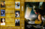 Halle Berry Collection – Set 3 (2001-2007) R1 Custom Covers