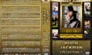 Hugh Jackman - Collection 1 (1995-2004) R1 Custom Cover
