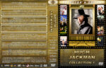 Hugh Jackman – Collection 1 (1995-2004) R1 Custom Cover