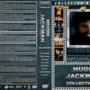 Hugh Jackman – Collection 2 (2006-2013) R1 Custom Cover