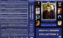 Heath Ledger - Collection 2 (2003-2009) R1 Custom Cover