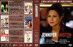 Jennifer Aniston Collection – Set 1 (1993-1999) R1 Custom Covers