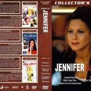 Jennifer Aniston Collection - Set 1 (1993-1999) R1 Custom Covers