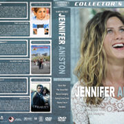 Jennifer Aniston Collection - Set 2 (2001-2005) R1 Custom Covers