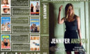 Jennifer Aniston Collection - Set 4 (2010-2013) R1 Custom Cover