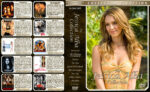 The Jessica Alba Collection (10) (2000-2011) R1 Custom Cover
