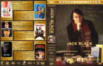 Jack Black – Collection 1 (2001-2006) R1 Custom Covers