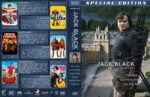 Jack Black – Collection 2 (2006-2011) R1 Custom Covers