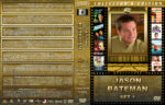 Jason Bateman – Set 1 (1987-2010) R1 Custom Cover