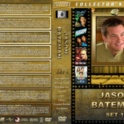 Jason Bateman – Set 1 (1987-2010) R1 Custom Cover