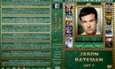 Jason Bateman - Set 2 (2011-2014) R1 Custom Cover