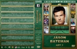Jason Bateman – Set 2 (2011-2014) R1 Custom Cover