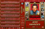 Jeff Bridges Collection – Set 1 (1971-1976) R1 Custom Cover