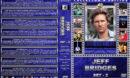 Jeff Bridges Collection - Set 2 (1979-1986) R1 Custom Cover