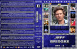 Jeff Bridges Collection – Set 2 (1979-1986) R1 Custom Cover