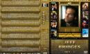 Jeff Bridges Collection - Set 3 (1987-1993) R1 Custom Cover