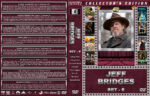 Jeff Bridges Collection – Set 6 (2009-2014) R1 Custom Cover