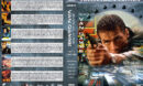 Jean-Claude Van Damme Collection - Set 3 (1996-1999) R1 Custom Covers