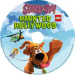 Lego Scooby: Haunted Hollywood (2016) R0 Custom Label