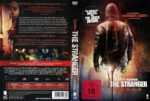 Eli Roth's The Stranger (2016) R2 GERMAN Cover