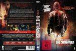 Eli Roth's The Stranger (2016) R2 GERMAN Cover