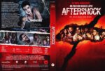 Eli Roth's Aftershock (2014) R2 GERMAN Cover