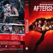 Eli Roth's Aftershock (2014) R2 GERMAN Cover