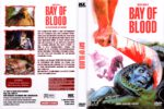 Im Blutrausch des Satans – Bay of Blood (1971) R2 GERMAN Cover