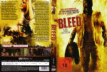 Bleed – Eat or be Eaten (2009) R2 GERMAN Cover