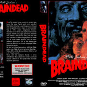 Braindead (1992) R2 GERMAN Cover