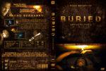 Buried – Lebend begraben (2011) R2 GERMAN Cover