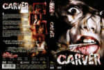Carver (2009) R2 GERMAN Cover