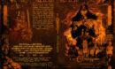 Conan der Zerstörer (1984) R2 GERMAN Custom Cover