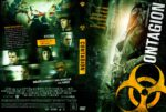 Contagion (2011) R2 GERMAN Custom Cover