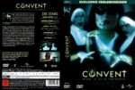 Convent – Biss in alle Ewigkeit (2001) R2 GERMAN Cover