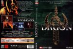 Dagon (2002) R2 GERMAN Cover