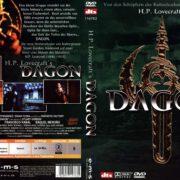Dagon (2002) R2 GERMAN Cover