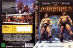 Die Barbaren (1988) R2 GERMAN Cover