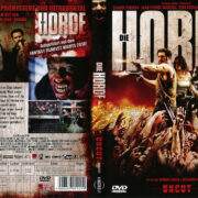 Die Horde (2010) R2 GERMAN Cover