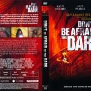Don´t be afraid of the Dark (2012) R2 GERMAN Cover
