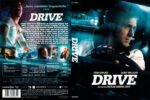 Drive (2012) R2 GERMAN Cover