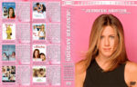 The Jennifer Aniston Collection (8) (1997-2009) R1 Custom Cover