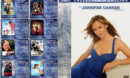 The Jennifer Garner Collection (8) (2000-2009) R1 Custom Cover