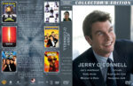 Jerry O'Connell Vollection (6) (1996-2001) R1 Custom Covers