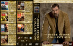 The Jesse Stone Collection (7) (2005-2011) R1 Custom Cover