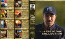 The Jesse Stone Collection (8) R1 Custom Cover