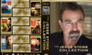 The Jesse Stone Collection (6) (2005-2009) R1 Custom Covers