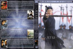 A Jet Li Collection (5) (2002-2007) R1 Custom Cover