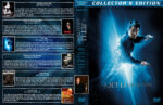 A Jet Li Collection (6) (2000-2006) R1 Custom Cover